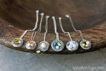 jewelry ideas / by Dot Falcon