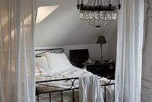 New Room Ideas / by Sarah Carver