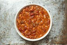 Crock pot recipes / by Stephanie Snider