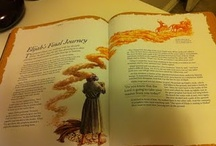Fave Books, Shows & Classes / by faithfamilyfibro