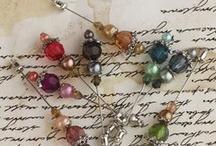 embellishments  / by Lois Douglass