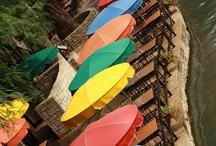 San Antonio Tx things to see / by Missy Traub