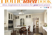 Home Idea Book / We're thrilled to bring you ideas and inspiration from the area's best experts. From restful bedroom suites to hard-working kitchens to lively outdoor spaces, you will find it all here. / by Mpls.St.Paul Magazine