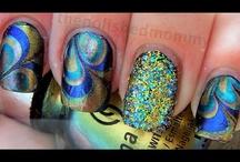 Nail art / by Lisa Bartley
