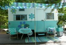 Cool campers / by Mark Hughes