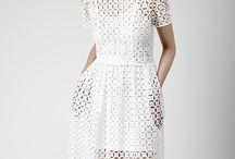Dress / by Micheline Ip