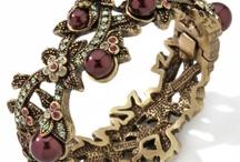 Heidi Daus jewelry / by Melissa Erickson