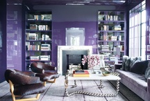 Interior Spaces / Interiors that inspire / by Lauren sands