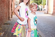 Fall Girl Clothes / by Jane Ammon-Photographer
