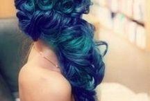 I DO beauty / Hair, makeup, nails, dress, veil, bouquet, garder, shoes, jewelry, assecories  / by Eryka Agnes