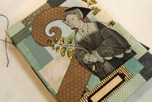 Art - Journals / by Terri Yeske