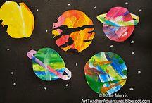 Sea Kids Create / by AbianSea