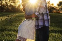 Engagement  / by Candice Pfeffer