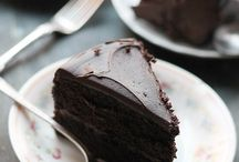 Baked Goodies! / by Kimberly Bennett Byrge