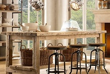 Dining Tables / by Kristie Frazier