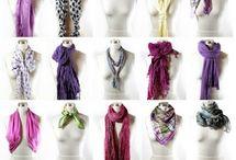 Clothing / by Nancy Reiss