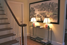 Entryway Ideas / by Alphabet Concepts