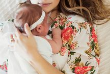Photography - Maternity & Newborn / by Emily Forsberg