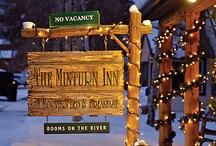 if I someday own an inn.... / by Ella Nygård