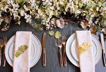 Carmel Wedding / May 23, 2015 / by Ginny Hopper