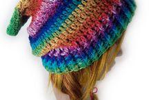 Crochet / by Susanne Fountain