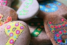 Sweet Toys / by Mandy Shelton-Johnstone