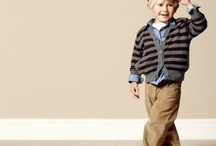 (my) kid's style / by Claire Lelong-Le Hoang