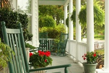 Great Porches / by Vicki Beckman