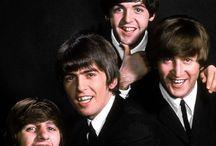 The  Beatles  ( Fab 4 ) / by Kathy Elliott