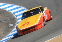 Racing / by David Martin