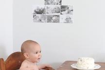 First birthday ideas / by Karen Lauer