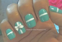 Nail / by Donna Eulberg