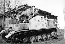 World War II (Eastern Front) / by gorekun