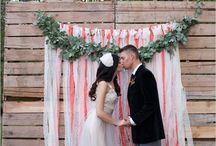 Rustic wedding / by Red Carousel