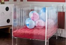 Fenton: Kid's Room / by Rachel Gilman