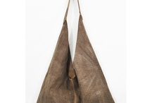 sack bag / by peggy wong
