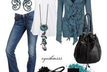 Future Outfits / by Malikah Empress