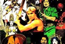 Favorite Movies / by SANTINO VANDERWIELEN