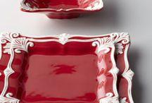 Red! / by Juli Martin