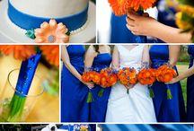 Themed Weddings / by Virginia Bishop