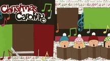 Out on a Limb Scrapbooking Page kits / by Deborah Hooper
