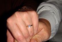 For Adam & Jessica / Engagement  / by Sheila Morris