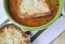 Soup's On! / by Jenny Earley