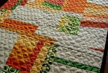 Quilts / by HR Bailey