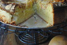 Bake Me a Cake / by Ana Janca