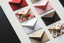 Paper Crafts / by Edwina Richardson