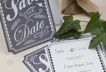 Rustic Wedding Theme / by Ginger Ray