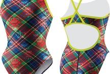 Women's Swimwear / The latest women's swimwear from Speedo, Nike, Arena, Dolfin and more. / by SwimtoWin.com