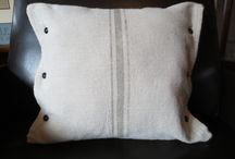 Pillows / by Kay Holsted