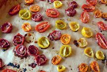 P #47: Tomato Fanatic / by Kelsey/TheNaptimeChef